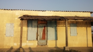 Les cabanes de Mauguio