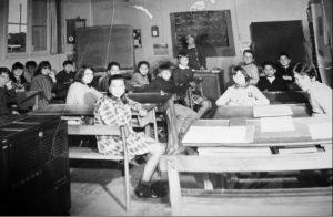 1968 CM2 Fin d'étude